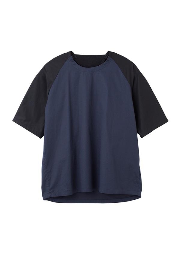 ZUCCa / メンズ タイプライターシャツ / シャツ ネイビー