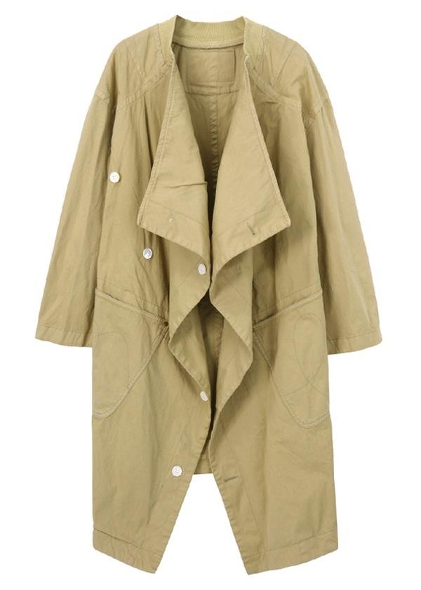 メルシーボークー、 / B:わさっとコート / コート ベージュ【ファッション・アパレル レディースアウターコート】【mercibeaucoup,(メルシーボークー)】/MB63FA1500301