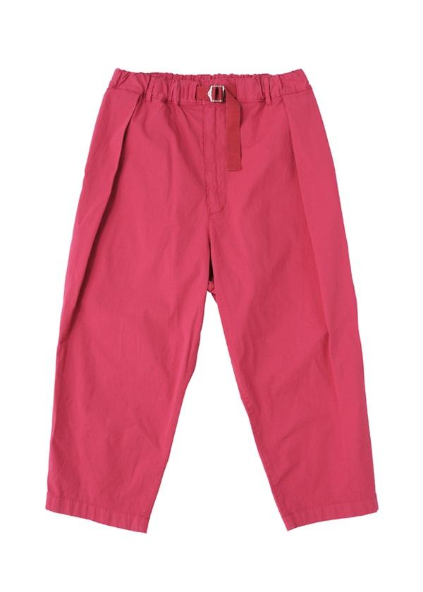 【SALE】メルシーボークー、 / S ミツドフ / パンツ ピンク