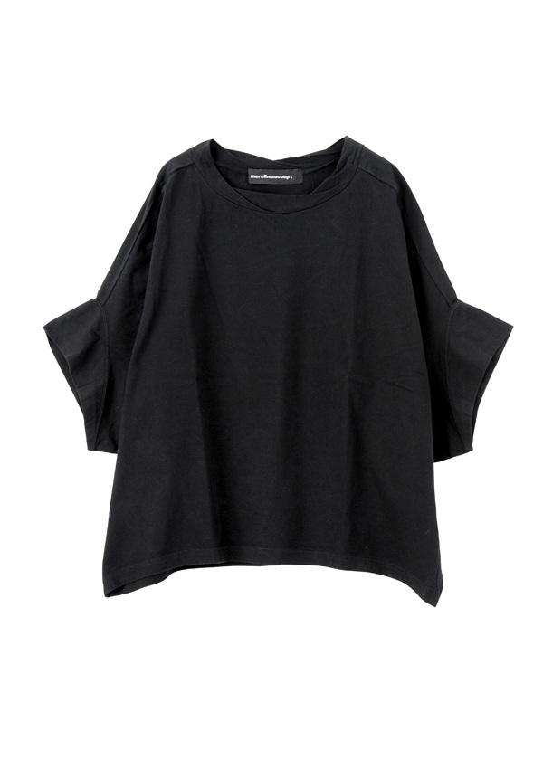 B:草木染メルティー 黒