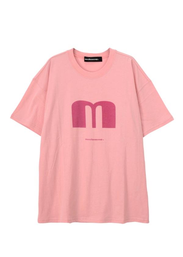 B:Mティー ピンク