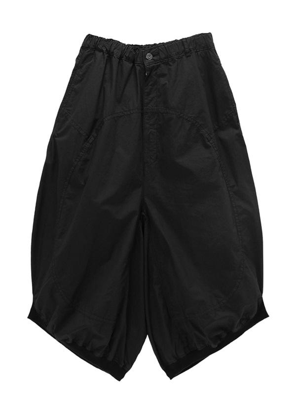 メルシーボークー、 / B:タイプラ / パンツ 黒