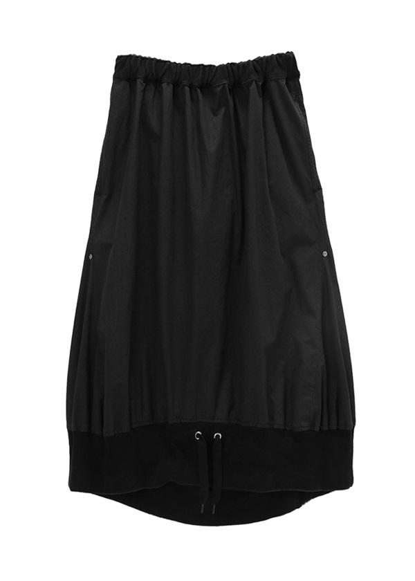 メルシーボークー、 / B:タイプラ / スカート 黒