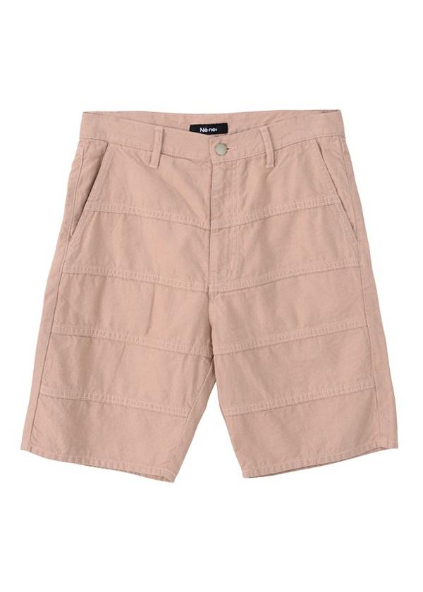 【SALE】ネ・ネット / PD カラーデニム / パンツ ライトピンク