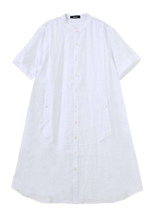 ヨークポッケシャツ