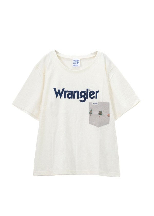 Wrangler TSHIRTS 白