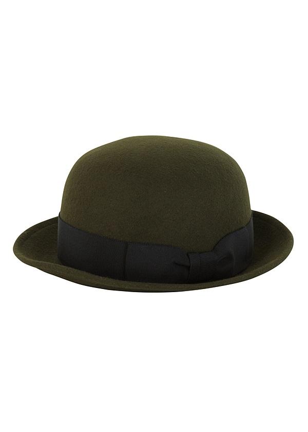 ネ・ネット / ボーラーHAT / 帽...