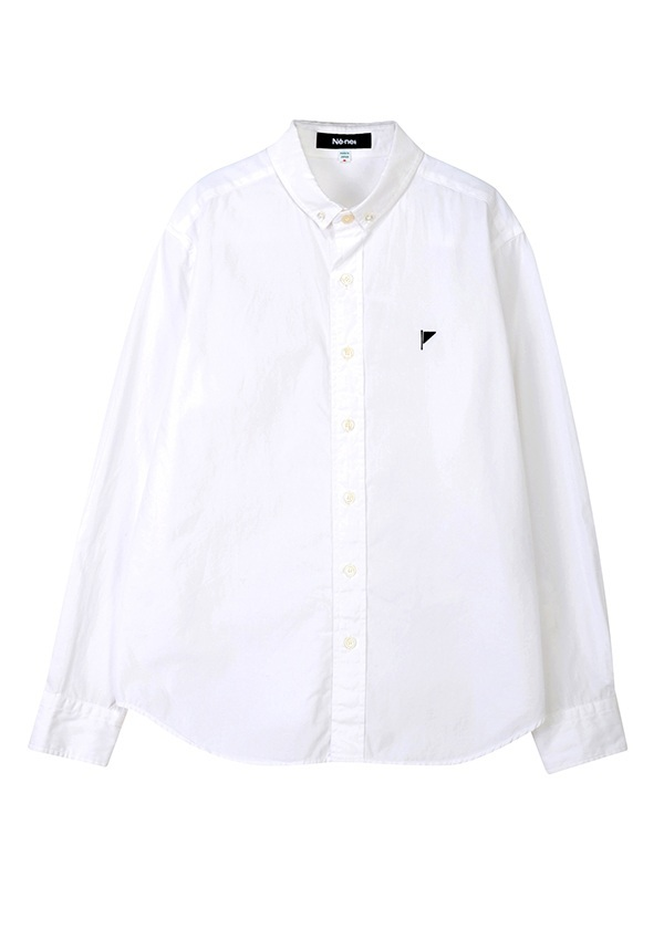 フラッグシャツ