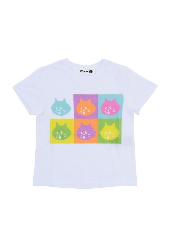 にゃー / ☆ GF キッズ からーにゃー T / Tシャツ その他