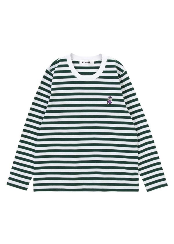 にゃー / ハロウィンにゃーT / Tシャツ【ファッション・アパレル レディースシャツ】【ネ・ネット にゃー】/NY73JJ1452402