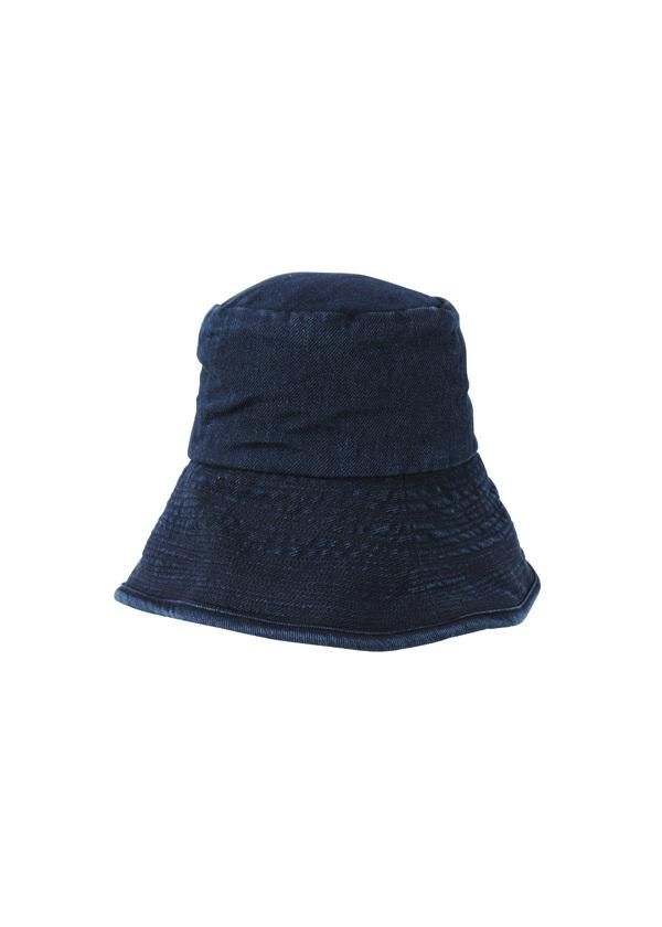 Plantation / ビゼンツイルハット / 帽子 ネイビー