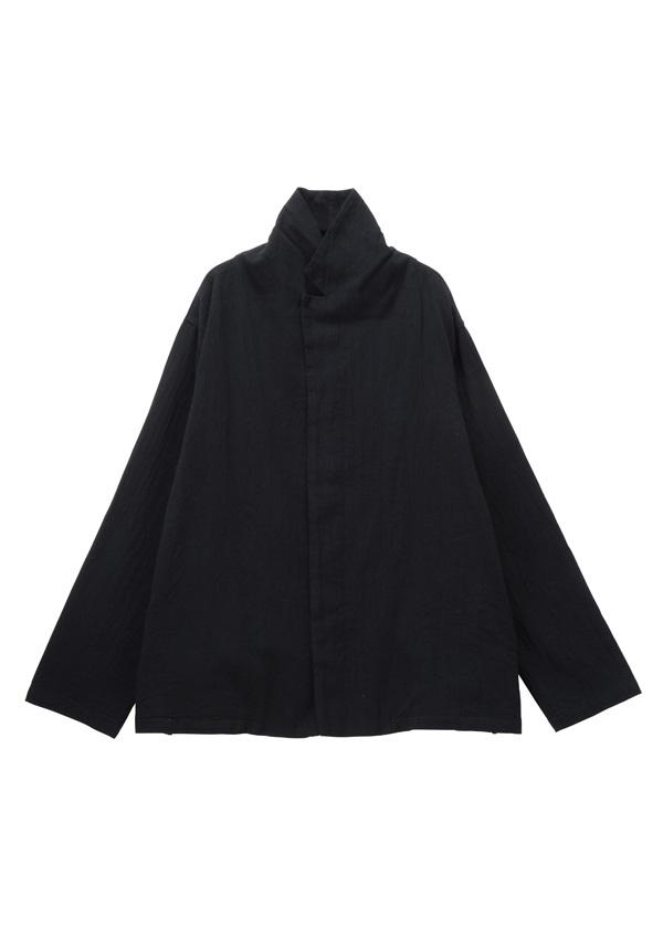 カラツヘリンボーン 黒