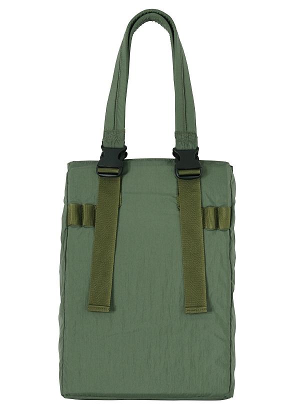 custom bag カーキ【バッグ・小物・ブランド雑貨 レディースバッグトートバッグ】【tac:tac タクタク】/TA71AG04609F
