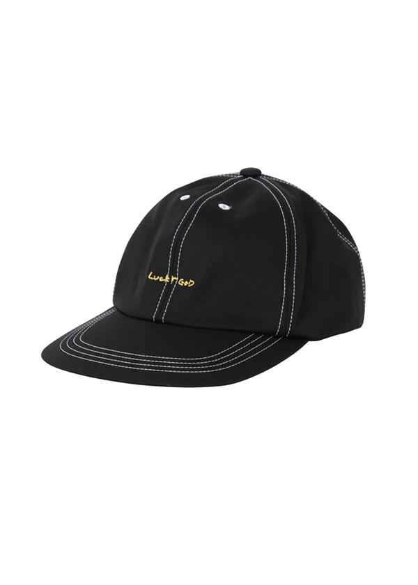 Lucky God - Cap 黒