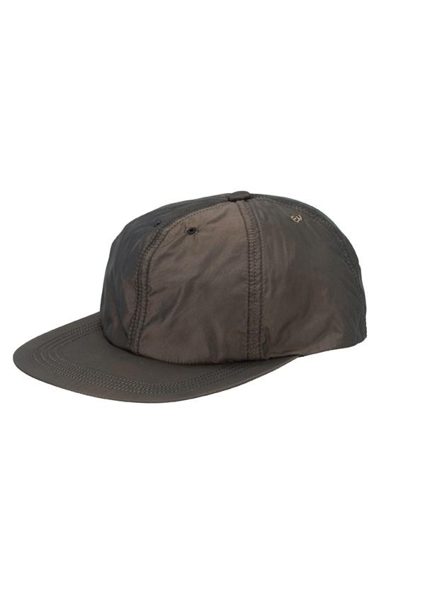 EN-JOY CAP キャメル