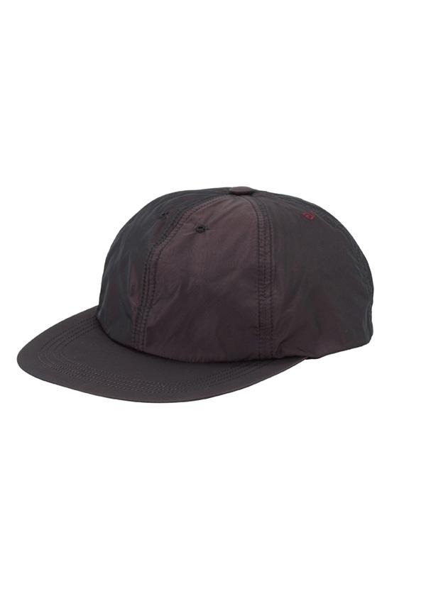 EN-JOY CAP ダークブラウン