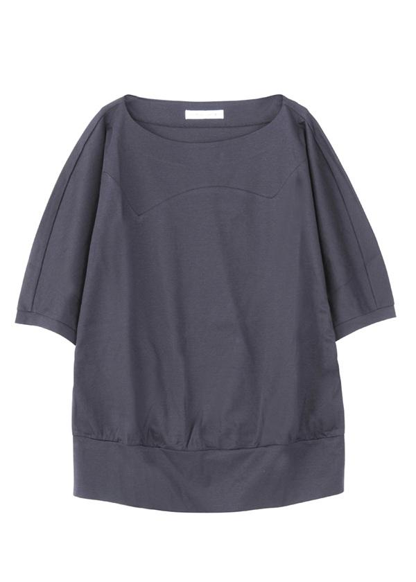 TSUMORI CHISATO / クリアスムース / Tシャツ ネイビー
