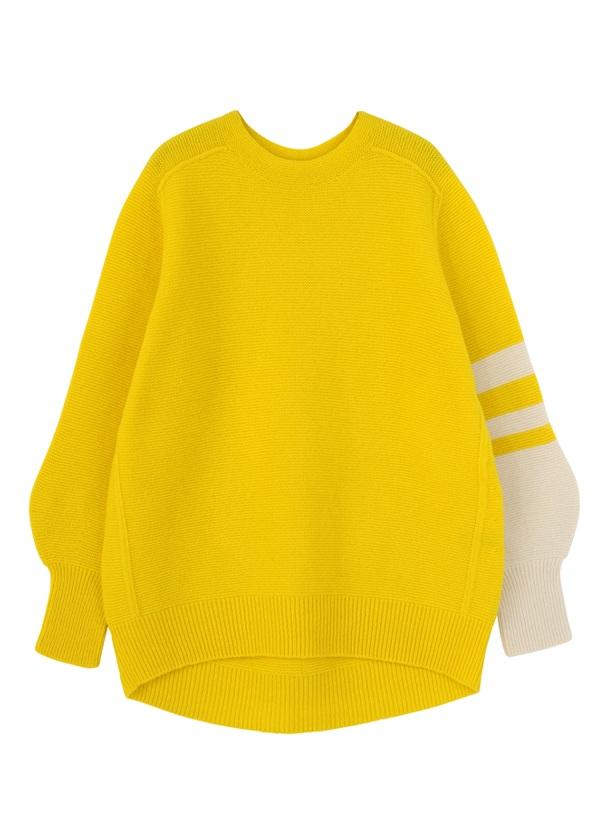 ホールガーメント / セーター