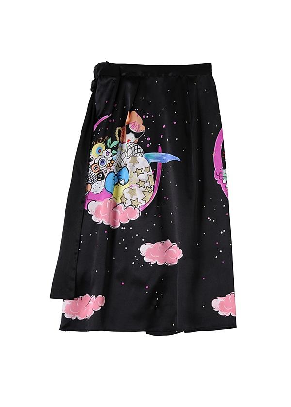 コスモガール / スカート
