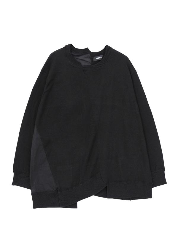 ドッキングセーター 黒