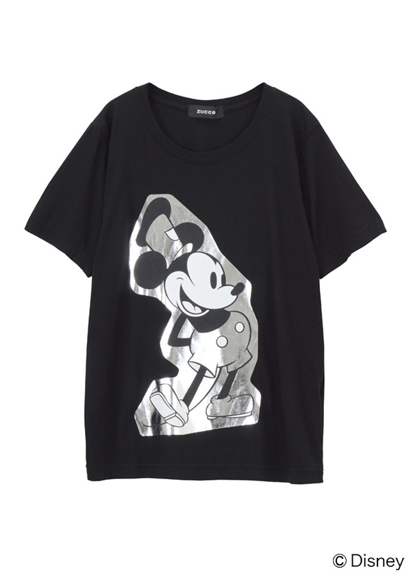 STANDING MICKEY T 黒