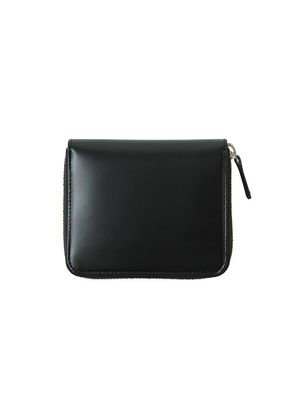 マルチレザー / 財布 黒