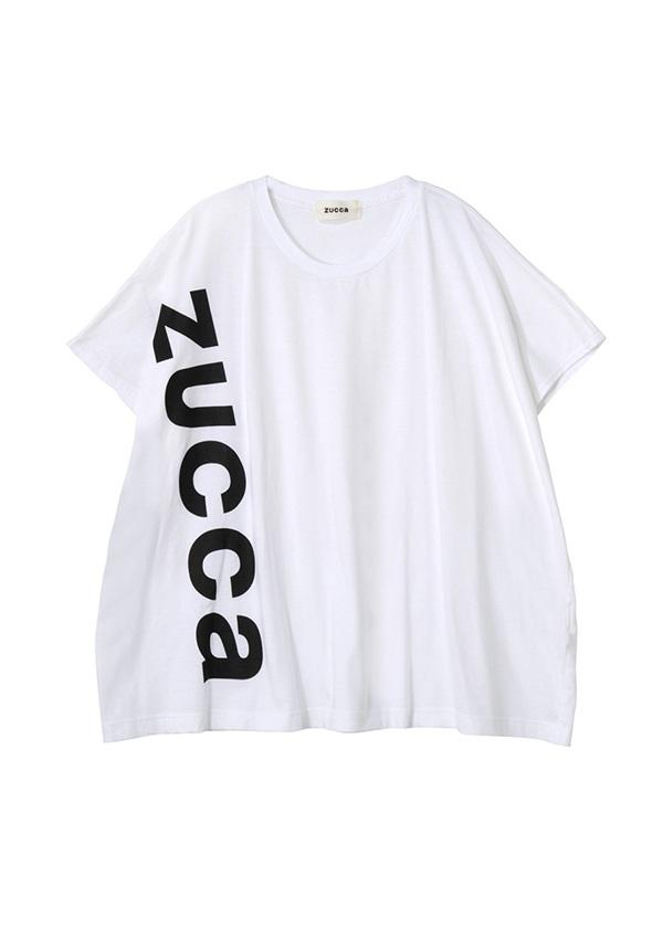LOGO Tシャツ / Tシャツ 白