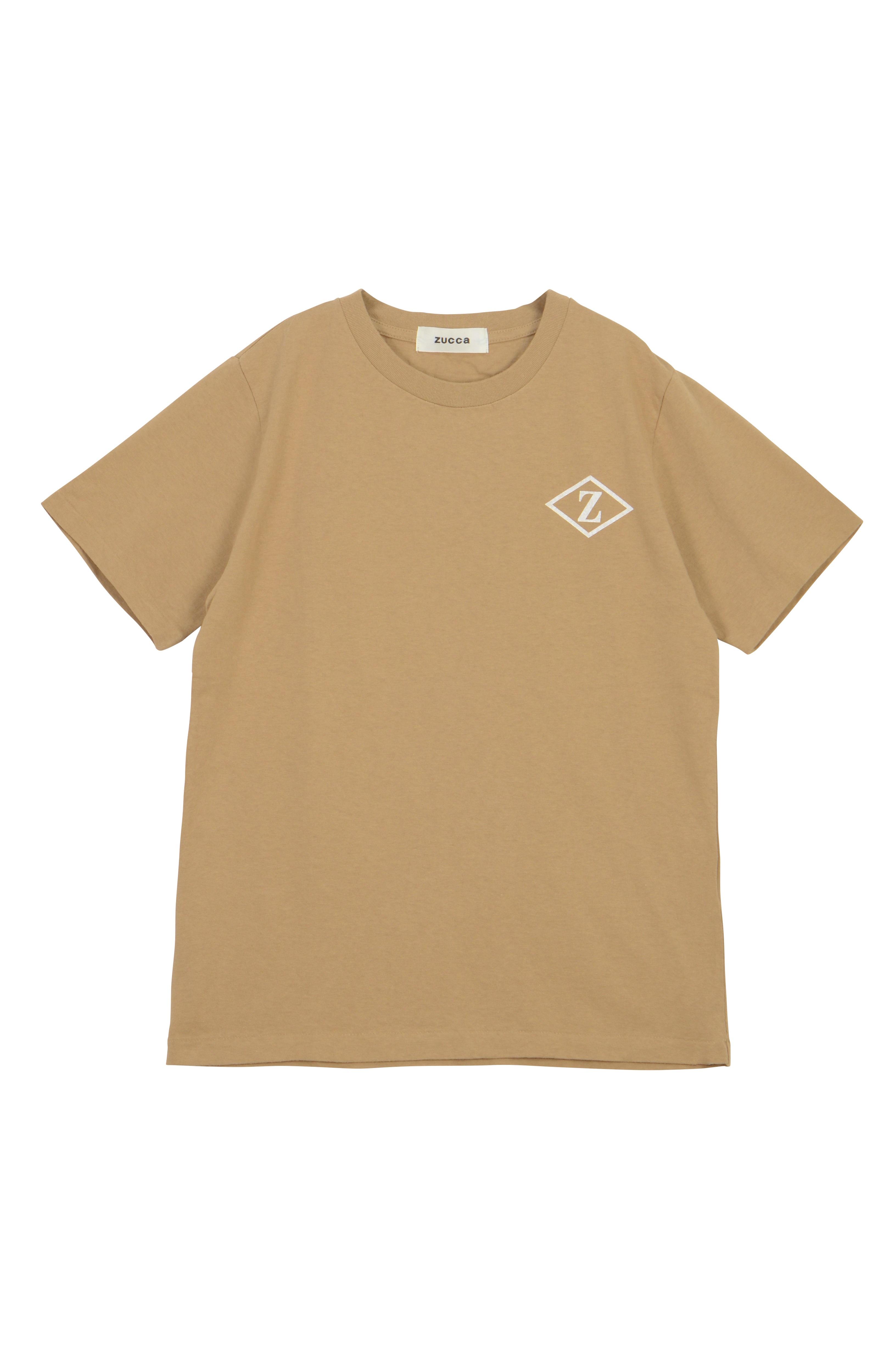(30)Z_ICON Tシャツ / Tシャツ ベージュ