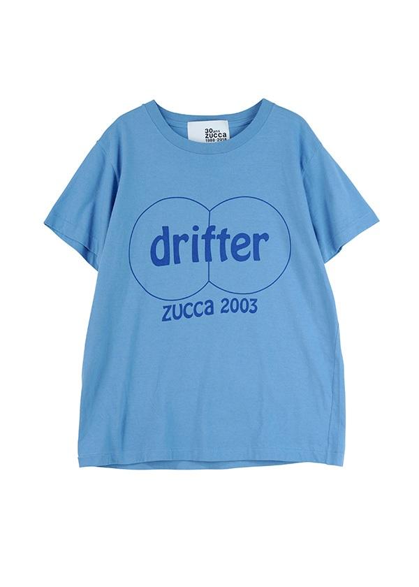 drifter / Tシャツ ライトブルー
