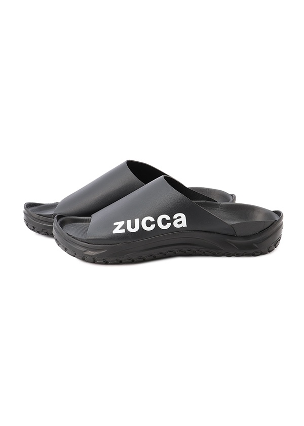 ZUCCa / MBT / サンダル 黒