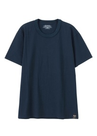 ZUCCa / S メンズ コットンジャージィー / Tシャツ