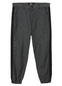 ZUCCa / S メンズ ストレッチコットン / パンツ