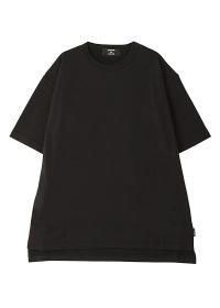 ZUCCa / メンズ ミニ裏毛 / Tシャツ