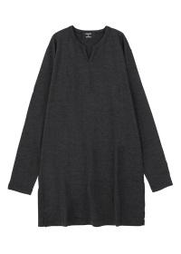 ZUCCa / S メンズ ウールジャージィー / Tシャツ