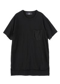 ZUCCa / メンズ ドライレーヨンジャージィー / Tシャツ
