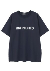 ZUCCa / メンズ UNFINISHED Tシャツ / Tシャツ