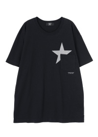 ZUCCa / メンズ JHM STAR T / Tシャツ