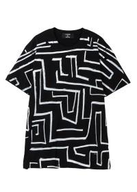 ZUCCa / メンズ TOYS T / Tシャツ