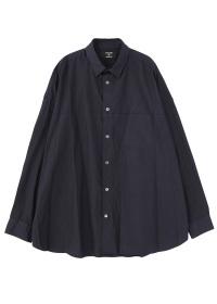 ZUCCa / メンズ ビッグブロードシャツ / シャツ