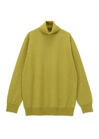 ZUCCa / メンズ ウールセーター / ニット