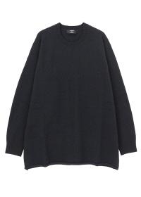 ZUCCa / メンズ ラムウールセーター / ニット