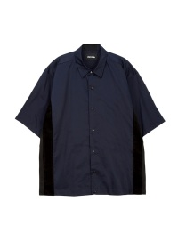 ZUCCa / メンズ タイプライターシャツ / シャツ