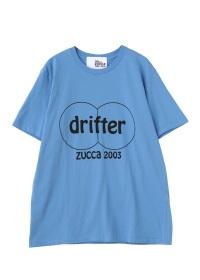 ZUCCa / S メンズ drifter / 半袖Tシャツ