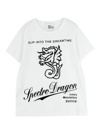 <先行予約> メンズ Spectra Dragon / Tシャツ