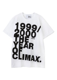 ZUCCa / メンズ THE YEAR OF CLIMAX / Tシャツ