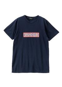 ZUCCa / メンズ 【限定】 エンブロイダリーロゴTシャツ / Tシャツ