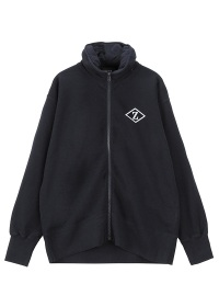 <先行予約> (30)Z_ICON スウェット / 羽織り