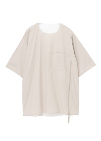 ZUCCa / GF メンズ タイプライターシャツ / シャツ