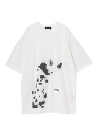 ZUCCa / メンズ ダルメシアンTシャツ / カットソー