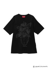 ZUCCa / メンズ IZUMI SHIOKAWA × ZUCCa Tシャツ / カットソー